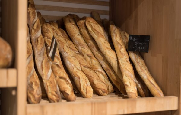 baguettes traditionnelles