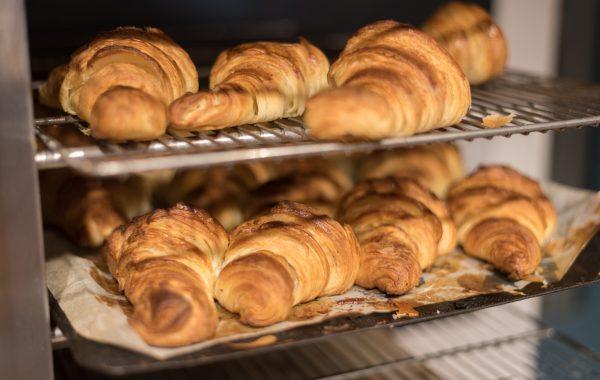 croissants frais
