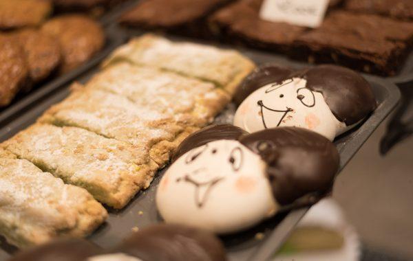 Viennoiserie Biscuits